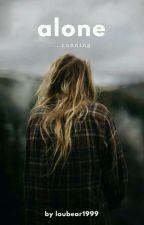 Alone by LouBear1999