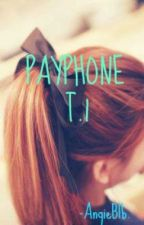 Payphone T.1 (Terminada) by LourdesPE