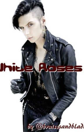 White Roses a.b by AndyBiersackLovers