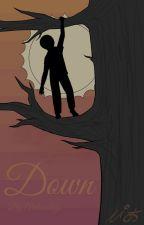 Down // TreeBros ·· Soulmate AU by Abiluvsdogs