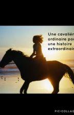 Une cavalière ordinaire pour une histoire extraordinaire by UneCavaliereUnique