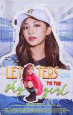 〔Letters to the shy girl.〕satzu au. by gowonshearts