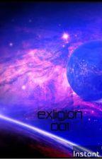 Exligion  001 by lidmarN