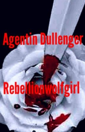 Agentin Dullenger by Rebellionwolfgirl