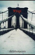 Wings by dirtyfootprints