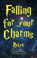 Falling For Your Charms - Reiya (Traducción) by TierKitchiero
