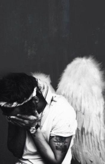 Embarazada de un Ángel (Harry Styles & Tú) [No es mía]