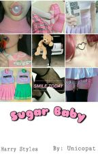 Sugar Baby - H.S [Hot] #SugarDaddy2 by unicopat