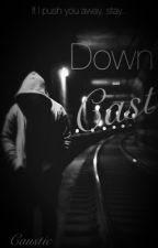 DownCast ( Editing ) by XCausticX