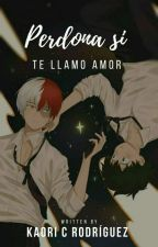 Perdona Si Te Llamo Amor by Hikarifairy