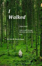I Walked by MariaPagan64