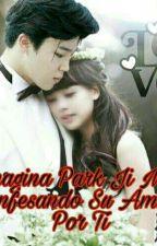 Park Jimin Confesando Su Amor Por Ti (Imagina) by Fanfics-AL