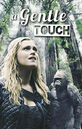 A Gentle Touch by Mrs_Splinter