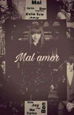 Mal amor  by Fudapokevega