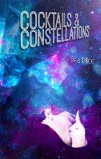 Cocktails & Constellations by Bea_Nice