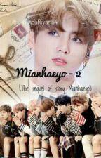 Mianhaeyo-2 (Story Of Golden Maknae BTS) by WindaRiyanti4