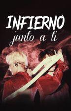 Infierno Junto A Ti - JunHao by life_is_ecstasy