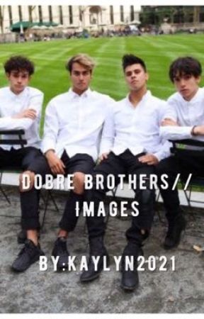 Dobre Brothers||Images by Kaylyn2021