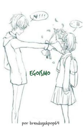 Egoísmo - K. T. H. by brendagskpop64