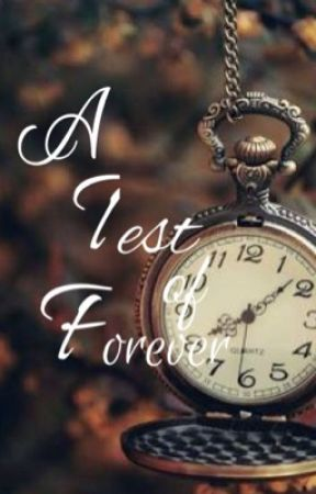 A Test of Forever (NBM Book 3) by blackleaf26