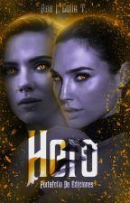 Hero »Portafolio De Ediciones by AnaIColinT