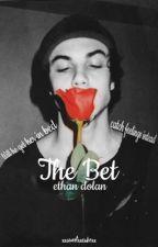 The Bet {E.D.} *slow updates* by xxsweetxxcakexx