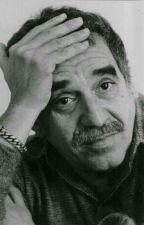 Frases de Gabriel García Márquez by LizethHdez11