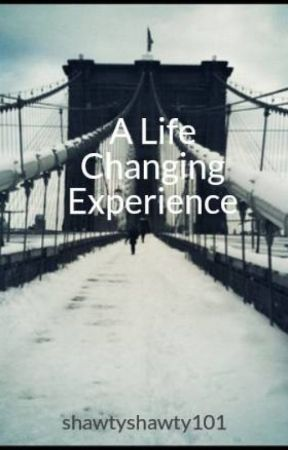 A Life Changing  Experience by livin4future