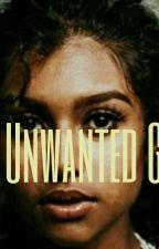 The Unwanted Girl by Dovebug