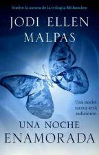 Una Noche Enamorada by Valletale