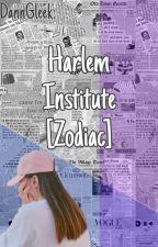 Harlem Institute   Zodiac   by DannGleek