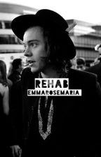 Rehab by emmarosemaria