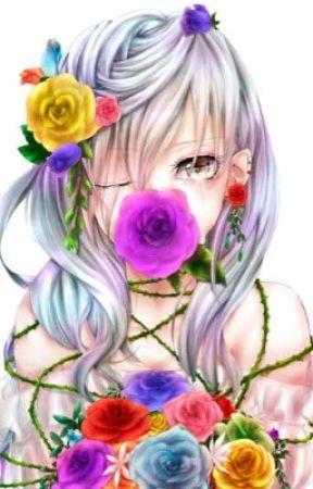 Flowergirl by IShipGayStuffXD