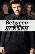 Between the Scenes | Harry Styles by WorldofPedz