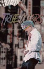 True Colors...//JIMIN FF {Complete}|| editing by namkandaforlife