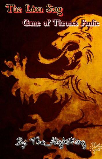 The Lion Stag - KingSlayer - Wattpad
