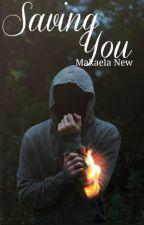 Saving You {Self-Harm} *New Version* by mak_new22