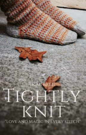 Tightly Knit | Original by kmbell92