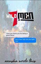 Wild Men ★ Sidemen (ft. Wild Thots) (Social Media a.u) by voidanusha