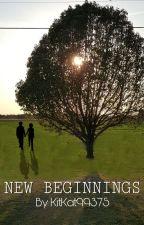 New Beginnings by kitkat99375