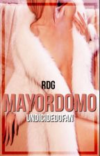 Mayordomo [r,d,g,] *Hot* by undicided0fan