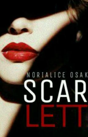 Scarlett by NorimaOsaka234