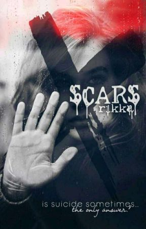 Scars- by -bheauties