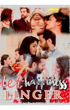 Let happiness linger - ShivIka by itsvinisha