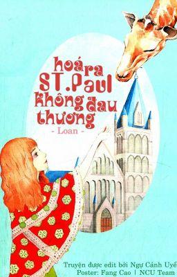 Hóa ra St. Paul không đau thương - Loan