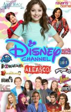 Disney Channel Noticias Vol. 3 by Roller_boy