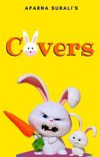 Covers [Open] by Aparnaroop