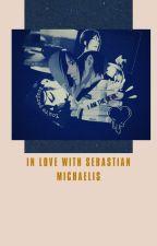 In Love with Sebastian Michaelis by imahkakoeni