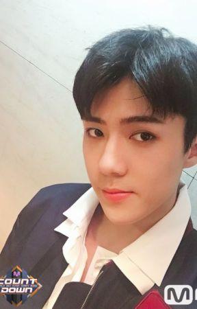 [HunHan][Chuyển ver] Ai dám nói xấu sư huynh by oohsehun__osh