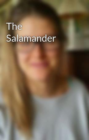 The Salamander by GryRanfelt
